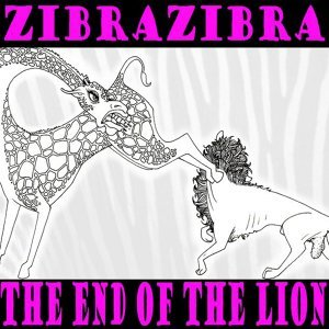 ZibraZibra 歌手頭像