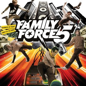 Family Force 5 歌手頭像