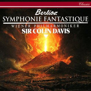 Sir Colin Davis, Wiener Philharmoniker 歌手頭像