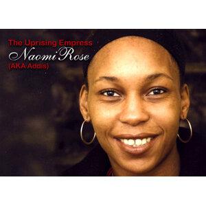 Naomi Rose (AKA Addis) 歌手頭像