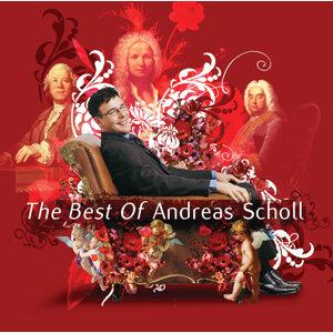 Andreas Scholl 歌手頭像