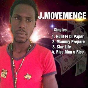J.Movemence 歌手頭像