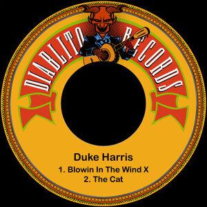 Duke Harris 歌手頭像