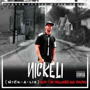 Nickeli Vocalz 歌手頭像