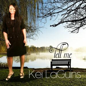 Kei LaGuins 歌手頭像