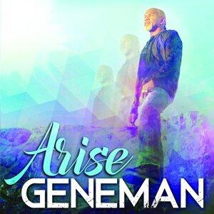 Geneman 歌手頭像