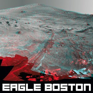 Eagle Boston 歌手頭像