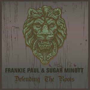 Frankie Paul, Sugar Minott 歌手頭像