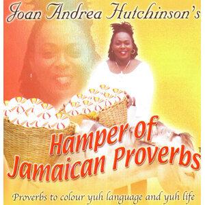 Joan Andrea Hutchinson 歌手頭像