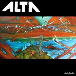 ALTA 歌手頭像