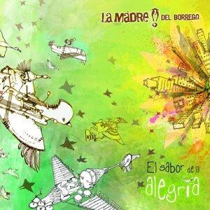 La Madre Del Borrego 歌手頭像