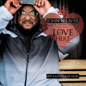 John Weaver 歌手頭像