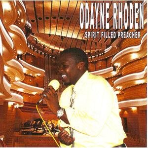 Odayne Rhoden 歌手頭像