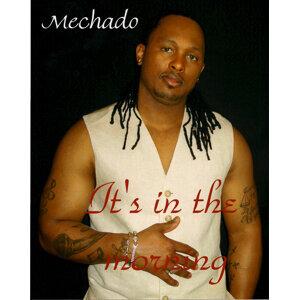 Mechado 歌手頭像