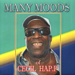 Cecil Hap.P 歌手頭像