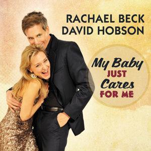 Rachael Beck, David Hobson 歌手頭像