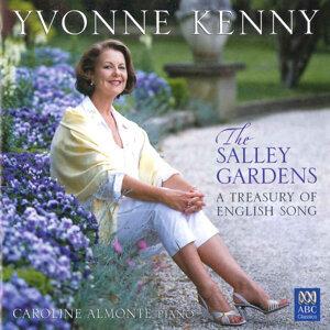 Yvonne Kenny, Caroline Almonte 歌手頭像