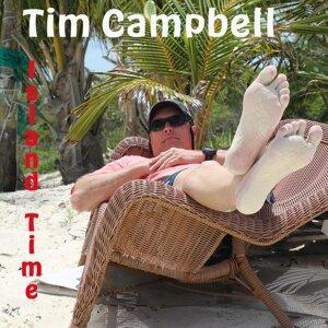 Tim Campbell 歌手頭像
