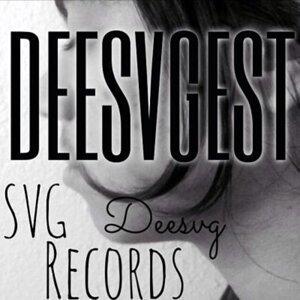 Deesvg 歌手頭像