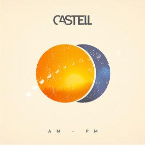 CASTELL 歌手頭像