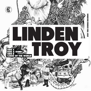 Linden Troy 歌手頭像
