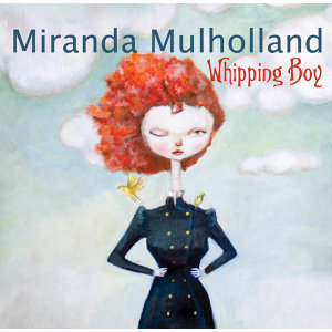 Miranda Mulholland 歌手頭像