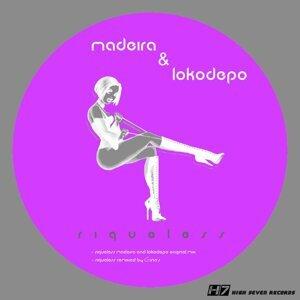 Madeira and Lokodepo 歌手頭像