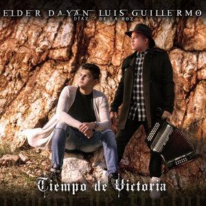 Elder Dayán Díaz, Luis Guillermo De La Hoz 歌手頭像