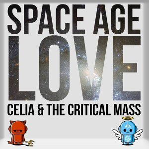 Celia & the Critical Mass 歌手頭像