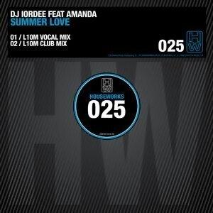 DJ Iordee feat. Amanda 歌手頭像