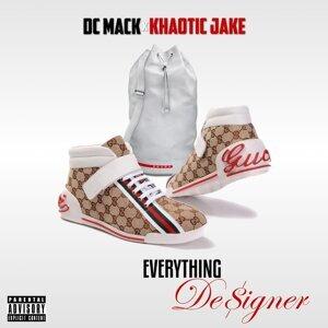 DC Mack, Khaotic Jake 歌手頭像