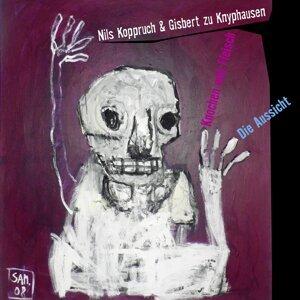 Nils Koppruch & Gisbert zu Knyphausen