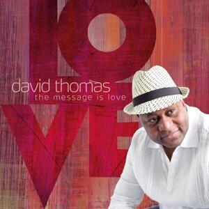 Thomas, David 歌手頭像