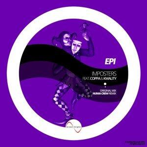 Epi featuring Epi & 歌手頭像