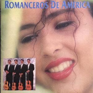 Romanceros De America 歌手頭像