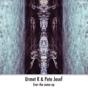 Urmet K, Pete Josef 歌手頭像