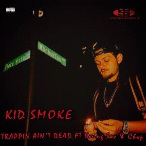 Kid Smoke 歌手頭像