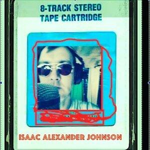 Isaac Alexander Johnson 歌手頭像