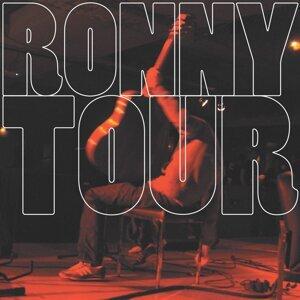 Ronny Tour 歌手頭像