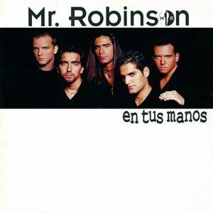 Mr. Robinson 歌手頭像
