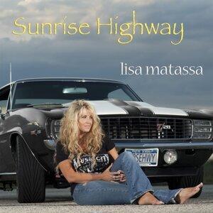 Lisa Matassa 歌手頭像