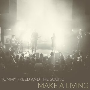Tommy Freed & the Sound 歌手頭像