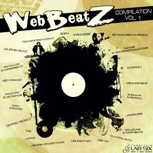 WebBeatz Allstars 歌手頭像