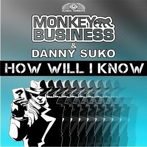 Monkey Business Danny Suko