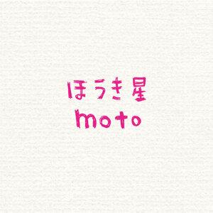 moto 歌手頭像