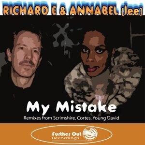 Richard E & Annabel (lee) 歌手頭像