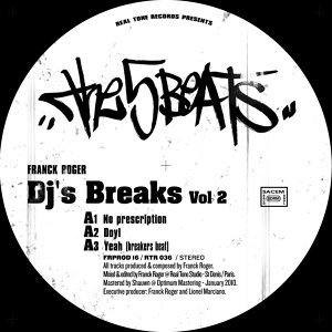 The 5 Beats 歌手頭像
