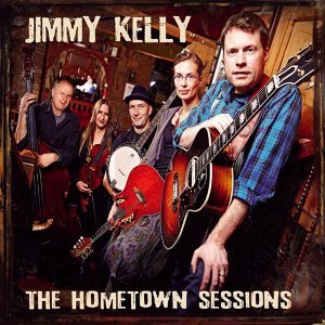 Jimmy Kelly 歌手頭像
