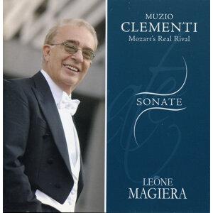 Leone Magiera 歌手頭像