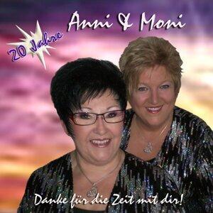 Anni & Moni 歌手頭像
